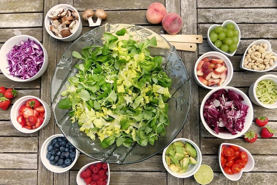 S dobrým jídlem zhubnete