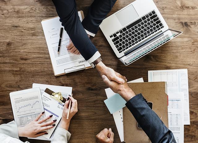 Hypotéka bez příjmu – cesta k financím pro podnikatele a firmy