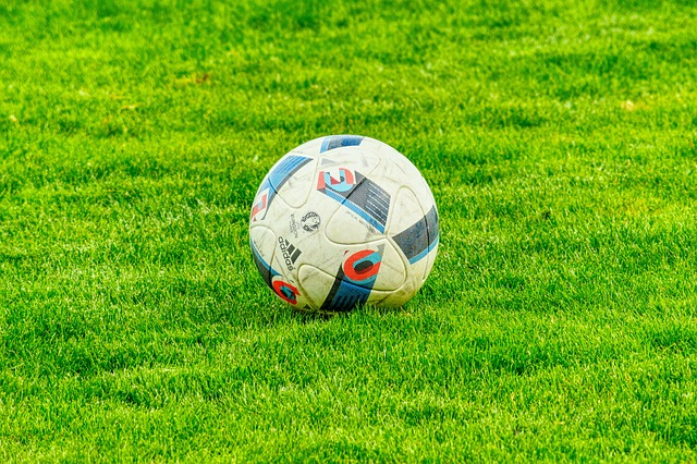 footbalová mičuda